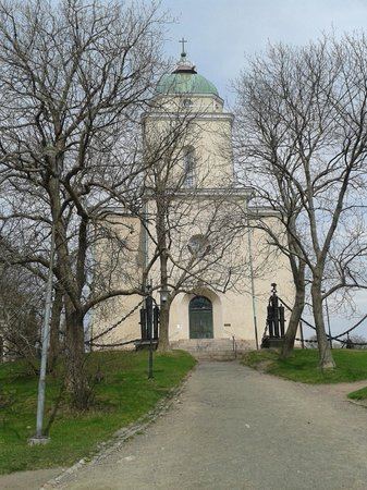 Forteresse de Suomenlinna : Suomenlinna (Finnenburg) 2