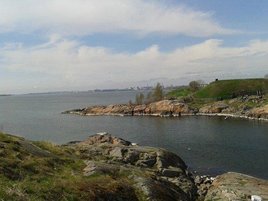 Forteresse de Suomenlinna : Suomenlinna (Finnenburg) 4