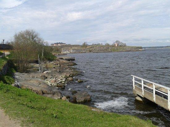 Forteresse de Suomenlinna : Suomenlinna (Finnenburg) 9