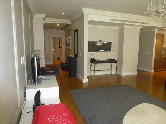 Cape Royale Luxury Hotel: Suite