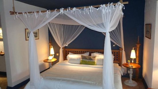 Paradise Cove Boutique Hotel: suite junior