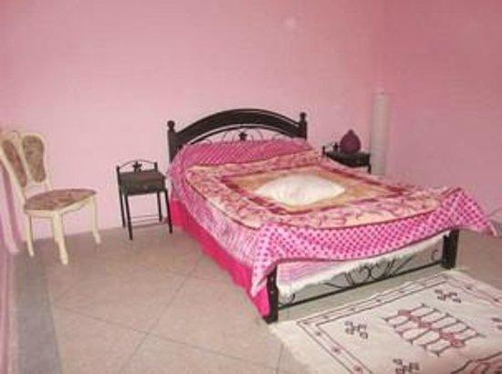 Gite Paradies Quad : Another room