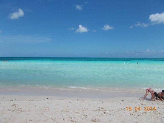 Hotel Playa Coco : PLAYA