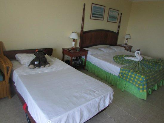 Hotel Playa Coco: chambre standard 9306