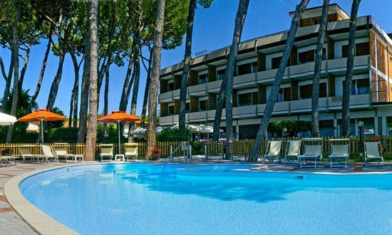Photo of Hotel Le Pleiadi Forte Dei Marmi