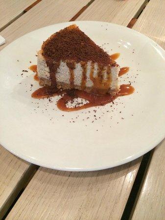Canteen: Dessert