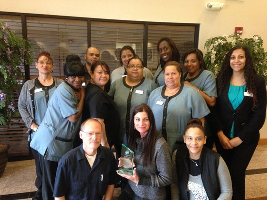 Wingate by Wyndham York: Hotel Of The Quarter Award