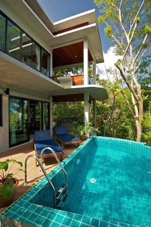 Tanote Villa Hill: Pool Suite