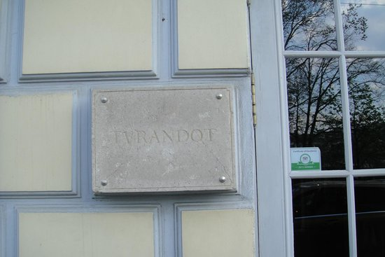 Turandot: Вход