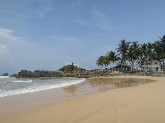 Heritance Ahungalla : Beach