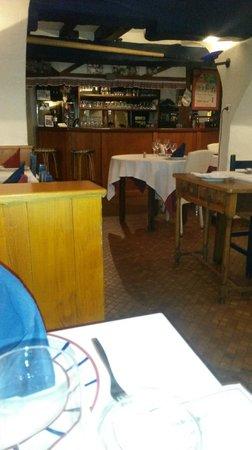 L'Alcalde - L'Ecailler : le bar ...