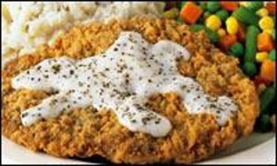 Country Kitchen: Country Fried Steak