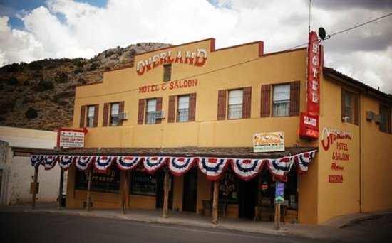 Photo of Overland Hotel & Saloon Pioche