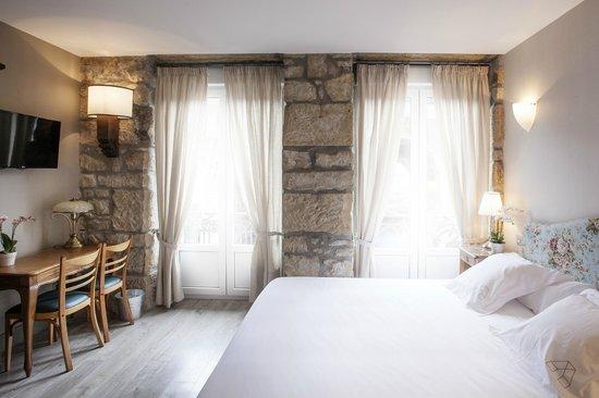 Okako Hotel, hoteles en San Sebastián - Donostia