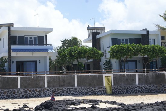 Blue Beryl Guest House : Guest House Blue Beryl