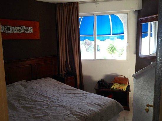 Playaflor Chill-Out Resort : спальня