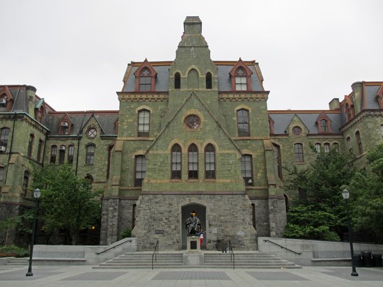 University of Pennsylvania : U of Penn