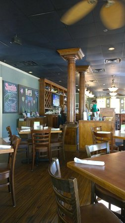 Madison Chop House Grille: Bar