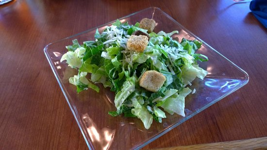 Madison Chop House Grille: Salad