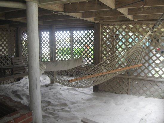 The Original Romar House Bed & Breakfast Inn : Just Relax