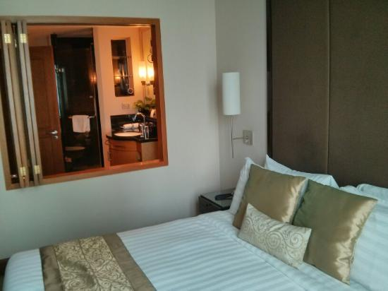 Photo of Ascott Sathorn Bangkok taken with TripAdvisor City Guides