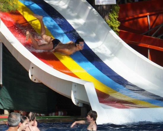 Omer Holiday Resort : Omer