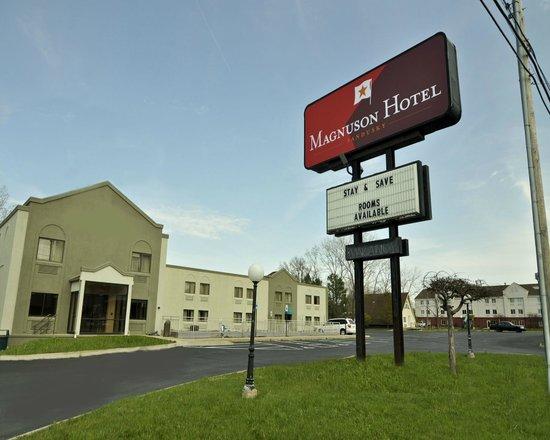 Photo of Magnuson Hotel Sandusky