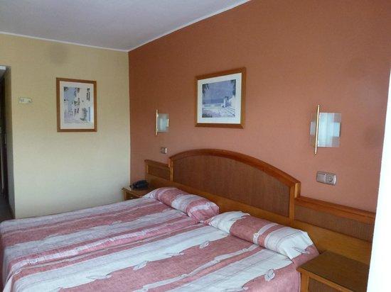 Hotel Helios Lloret de Mar: Habitación