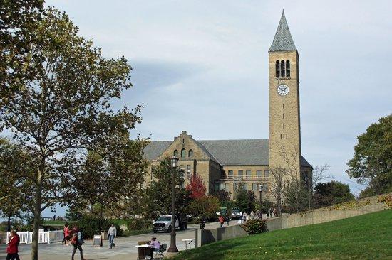 Cornell University: Cornell