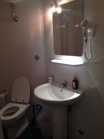 Girasole Guest House: Bagno