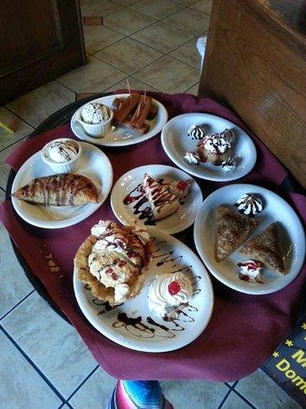 Cilantro Cocina Mexican Restaurant, Houston - Restaurant Reviews ...