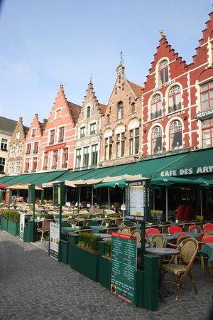 Grand-Place : Markt