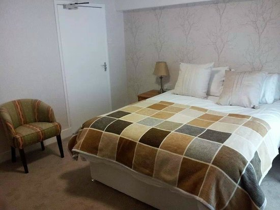 Holland Arms Hotel: Room 3 Double