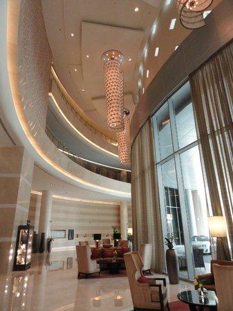 Address Dubai Marina : Lobby