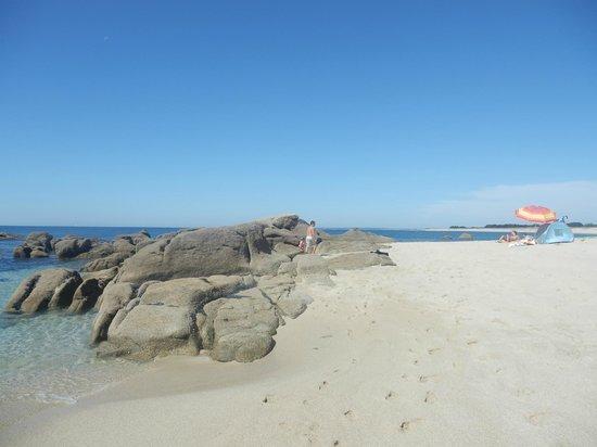 Camping La Pommeraie de L'Océan : Plage