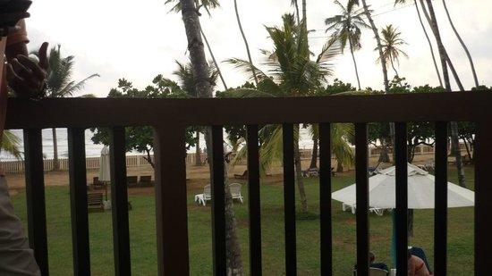 Turyaa Kalutara: View from room