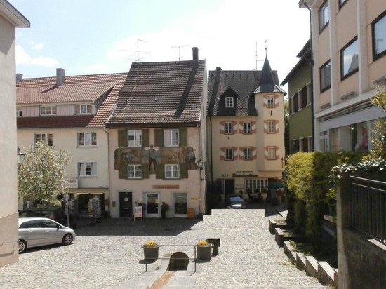 Hotel Storchenturm