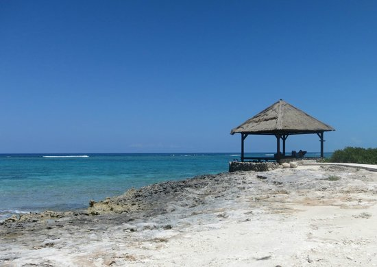 Sandals Royal Bahamian Spa Resort & Offshore Island: Offshore Island