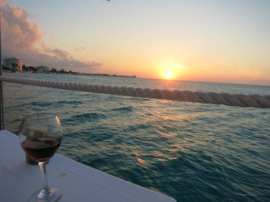 Sandals Royal Bahamian Spa Resort & Offshore Island: Gordon's on the Pier