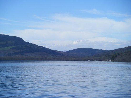 Loch Ness Lodge : Loch Ness