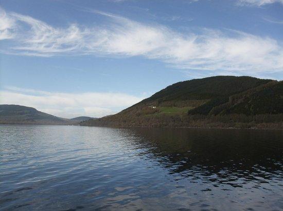 Loch Ness Lodge: Loch Ness