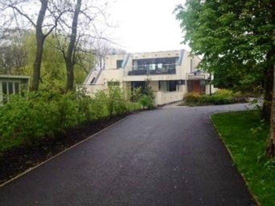 Ribby Hall Village Self Catering Accommodation : Villanova