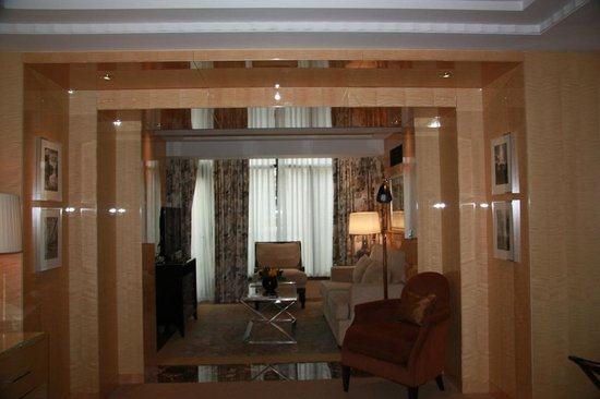 Four Seasons Hotel London at Park Lane : Executive Conservatory Room