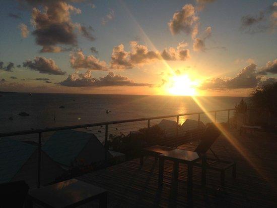 CeBlue Villas and Beach Resort: Villa Sunset