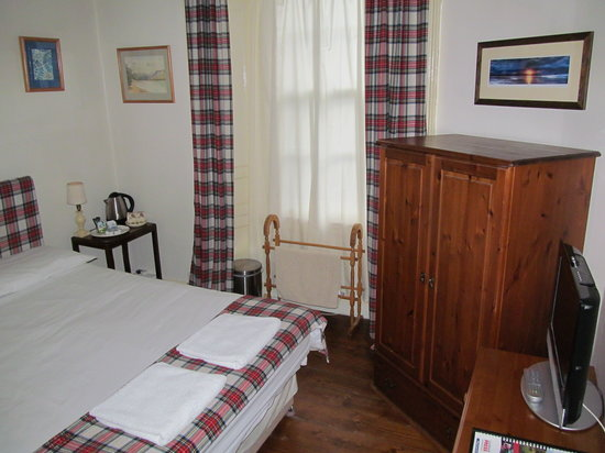 Lantern Guest House : Room 3