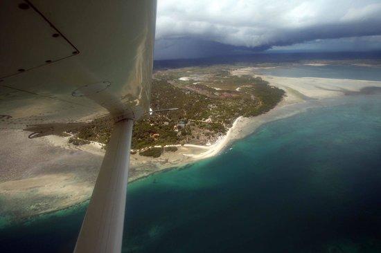 Mafia Beach Bungalows: Mafia Island