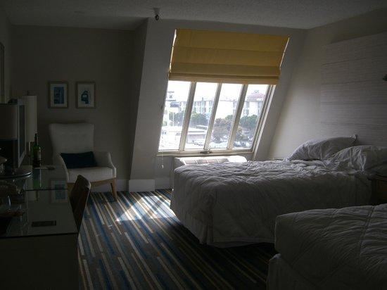 Sheraton Fisherman's Wharf Hotel: Room 4619