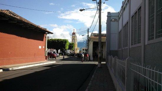 View of Catedral de Granada