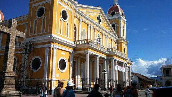 Catedral de Granada: My Photo