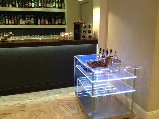 Hotel Cerere: Bar